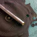 Как отремонтировать карбюратор М215-040 на двигателе бензокосы