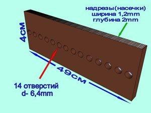 Как самому сделать электронагревательный элемент для инкубатора.