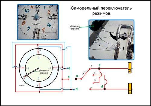Инкубатор автоматический переворот своими руками 226