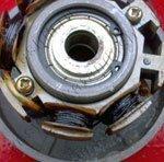 Электрический генератор YFF1690