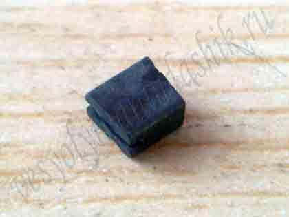 Делаем контактные щётки для двигателя электробритвы