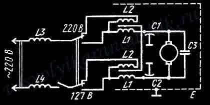 Ремонтируем электробритву сами