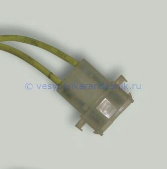 Подключение реле регулятора к генератору мотоблока