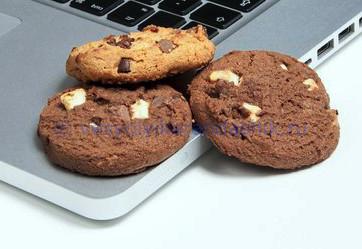 Технология cookies на нашем сайте